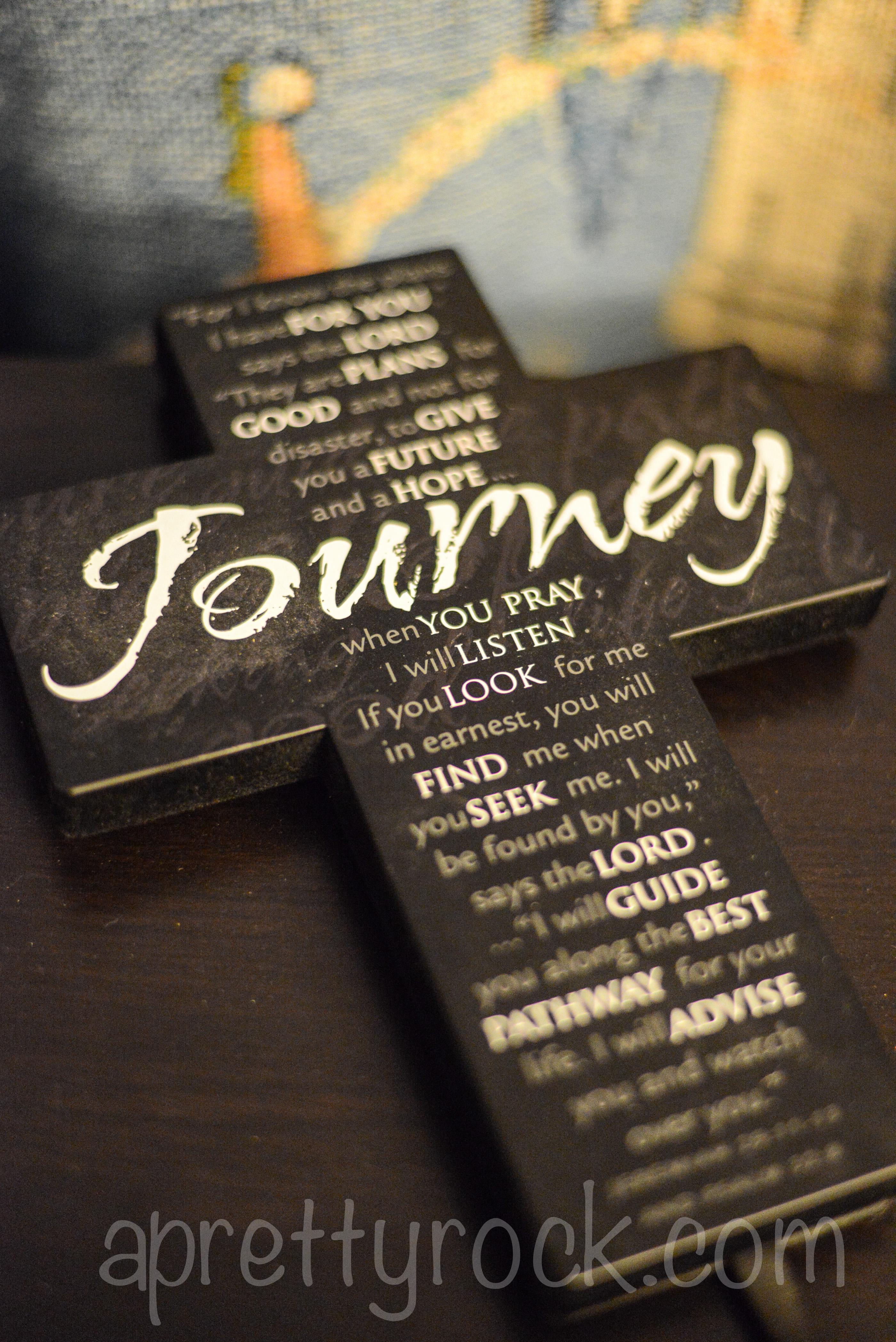 {12/365} Journey