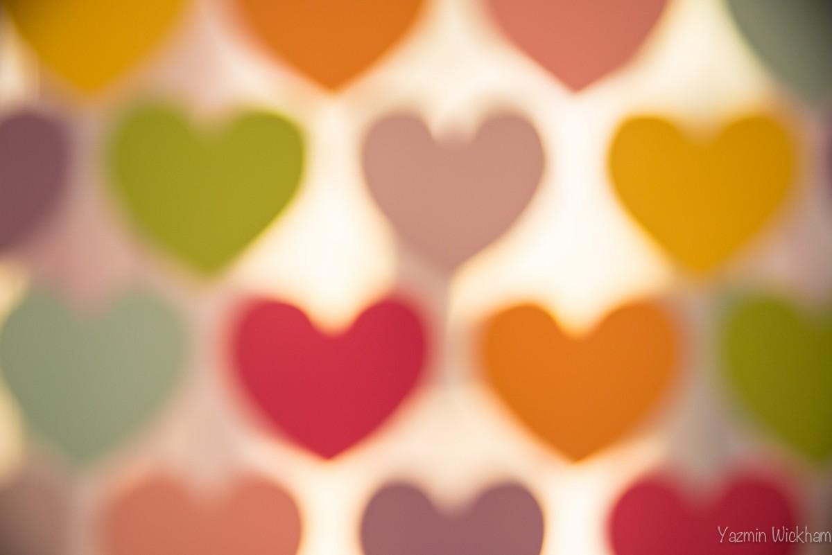 {128/365} Hearts