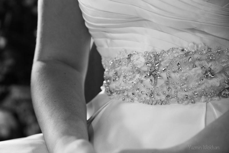 {215/365} Wedding details