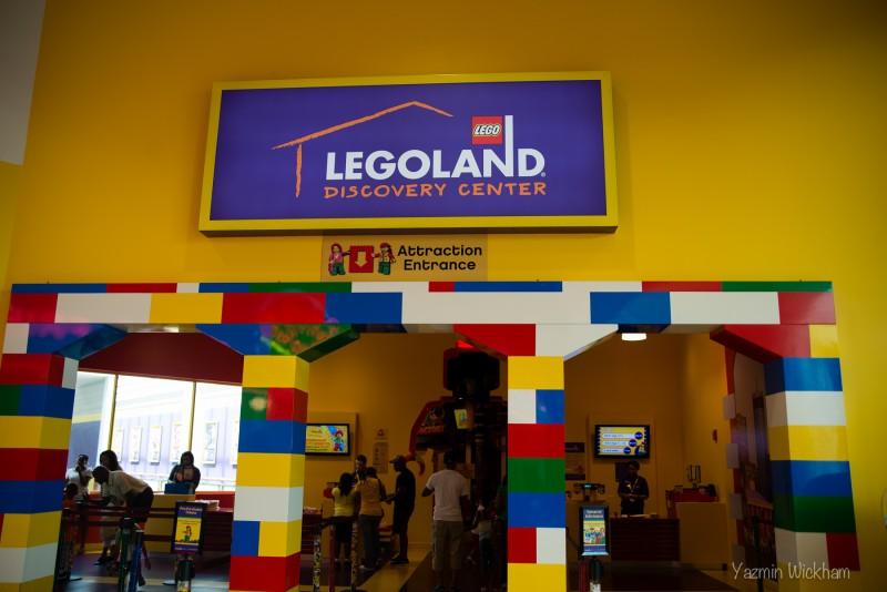 Hello LEGOLAND Atlanta!