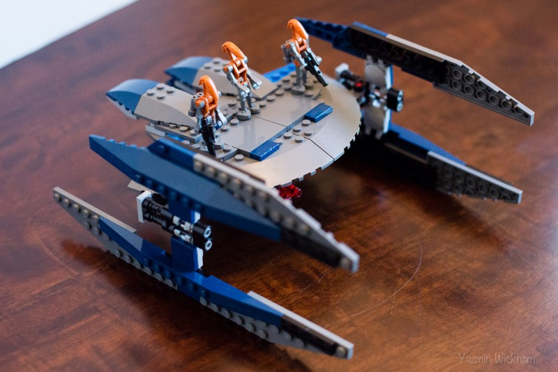 {315/365} Selling Legos