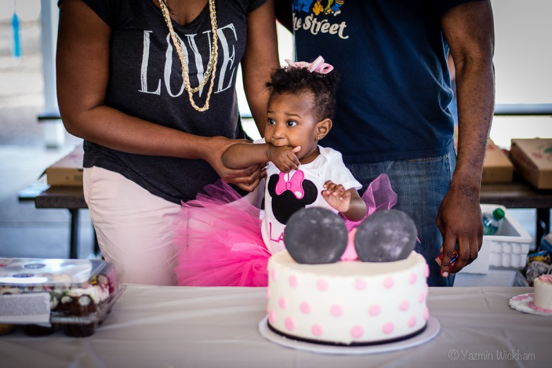 Baby L 1st Birthday Party DSC_6375